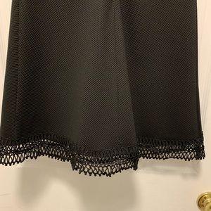 She and Sky Dresses - She & Sky little black dress- NWT